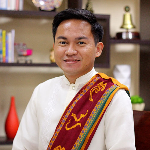 Bryan Paul I. Bulatao, RPh, MS