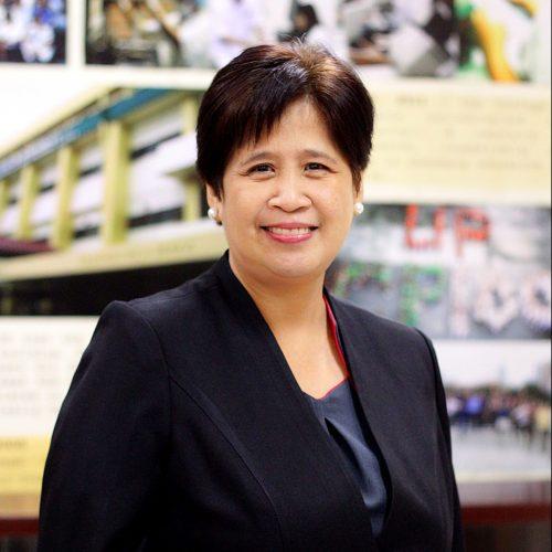 Ma. Elisa J. San Diego