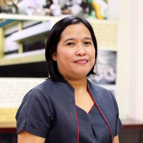 Cheryl B. Calunsod