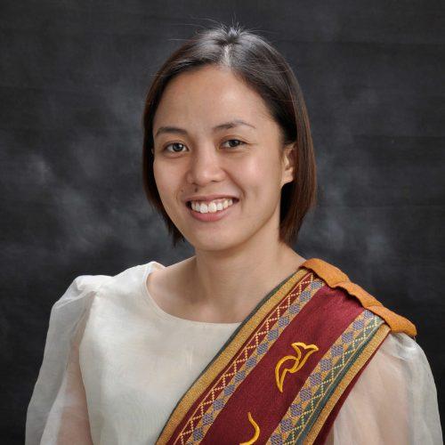 Joanna J. Orejola, RPh, MS