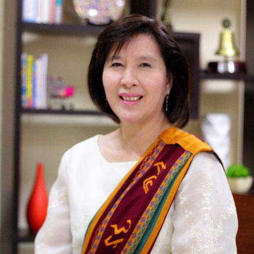 Imelda G. Peña, MS, DrPH