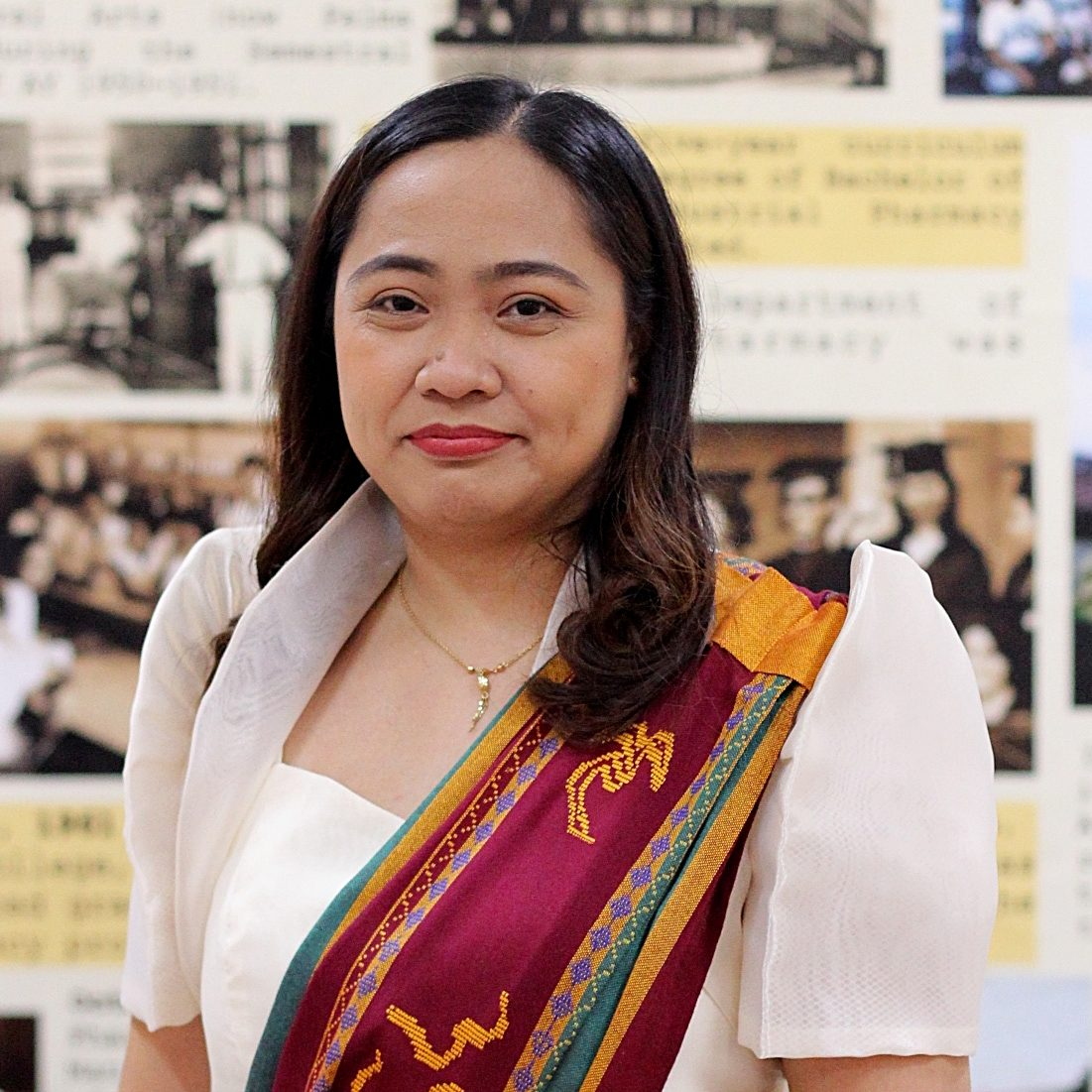 Shiela May J. Nacabu-an, MHPEd