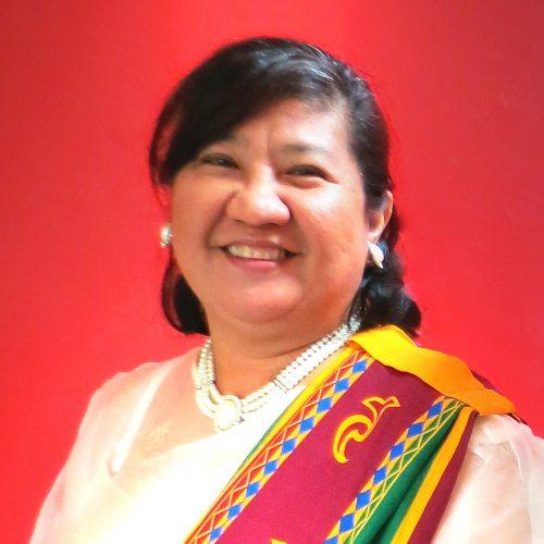 Judilynn N. Solidum, RPh, PhD