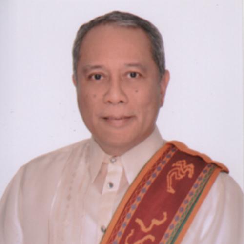 Gilbert A. Vargas, RPh