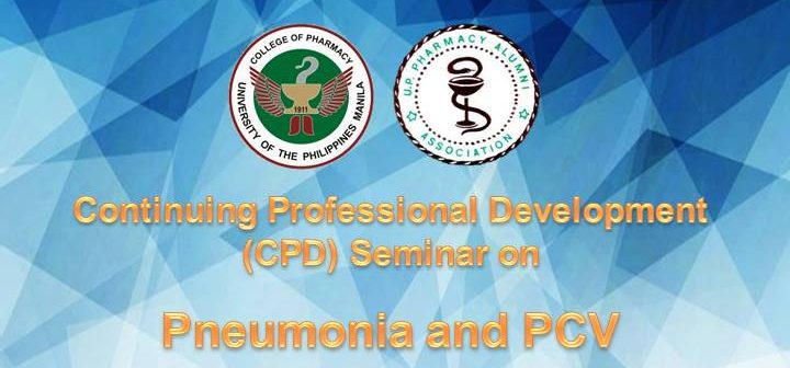 Continuing Professional Development (CPD) Seminar On Pneumonia And PCV